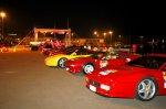 Autoraduno Ferrari